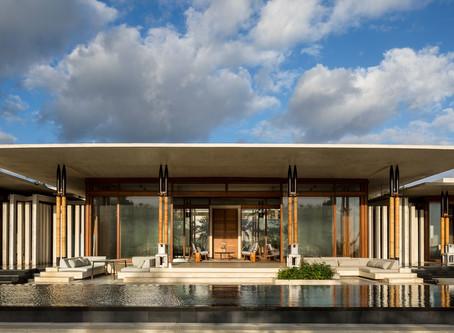 A World of Luxury.