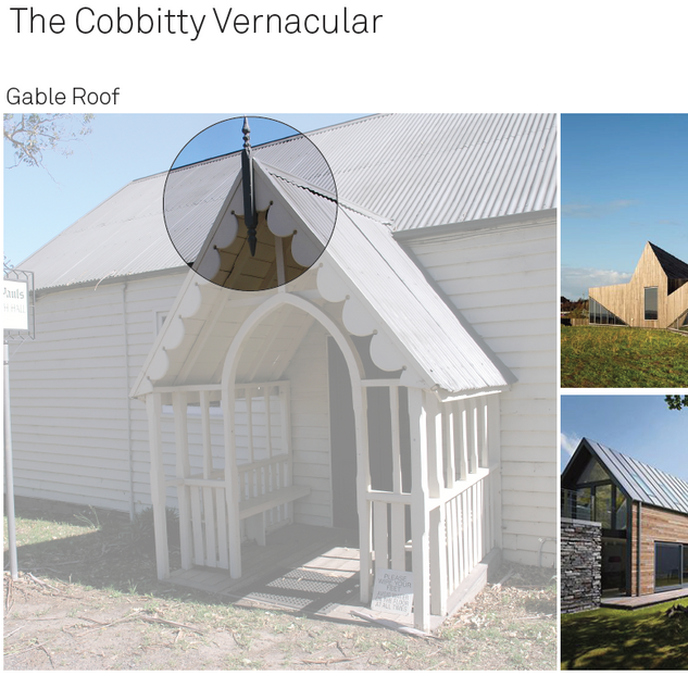 Cobbitty Vernacular