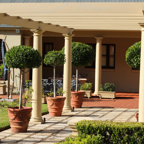 Silverdale Residence