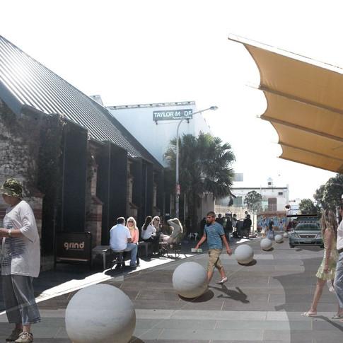 Cronulla Design Competition