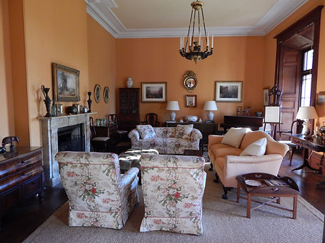 Camden Park House Macarthur Architct John Verge Georgian Architecture