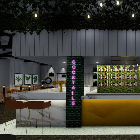 The Royal Cocktail Bar