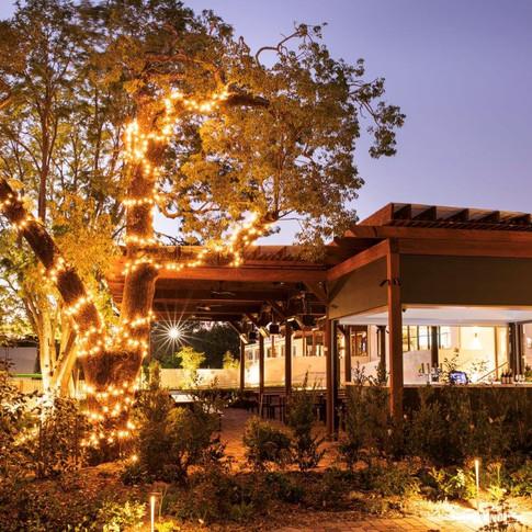 Menangle Country Club Lighting