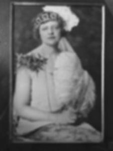 Camden Park House, Lady Helen Stanham 1899 1967