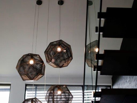 distinctive Lighting Design