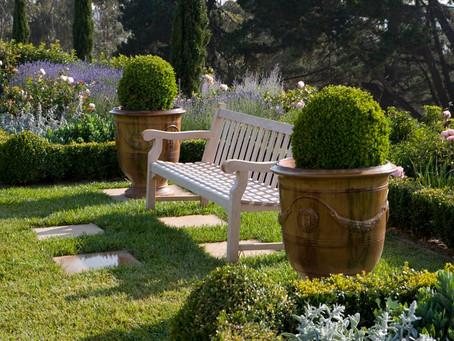 Classic Contemporary Gardens