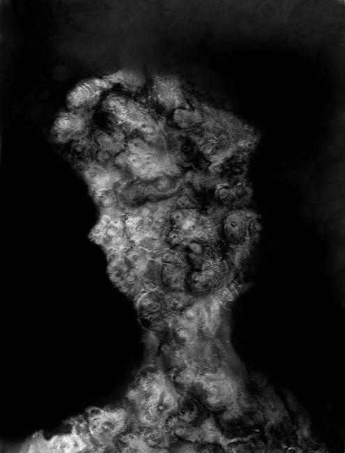Prosopagnosia Suite by David Miller