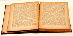 Onomatopoeian Book