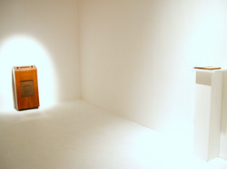 Reading Room (sound piece and book)