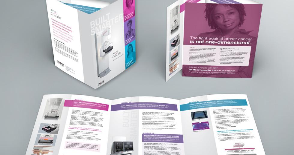 Womens Health Brochure