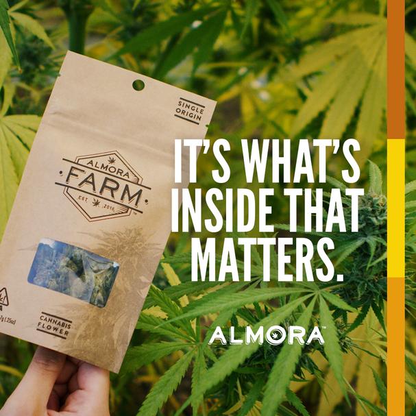 Almora Farm