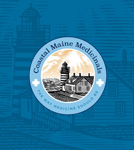 Coastal Maine Medicinals