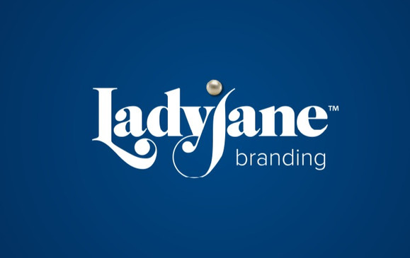 Ladyjane Branding