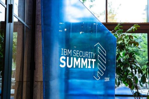 IBM SECURITY SUMMIT