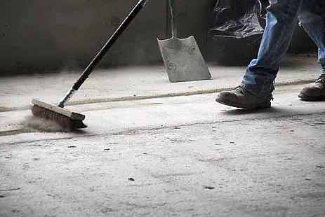 Builders Clean - LAS Cleaning Services