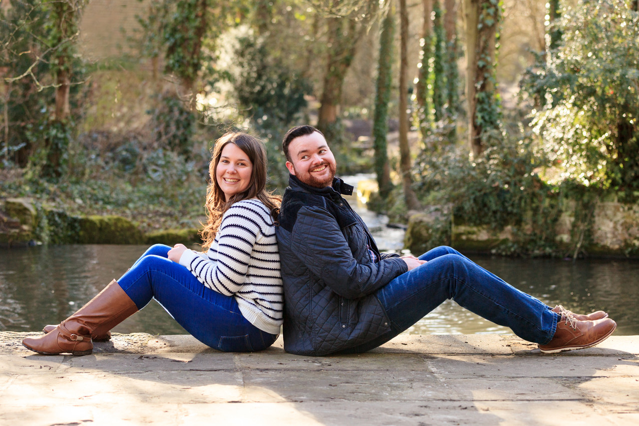 Bedford Engagement Photography