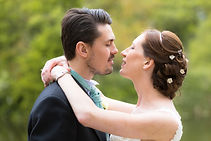 Becky & Dan Wedding Review