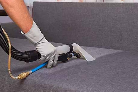 Upholstey Cleaning - LAS Cleaning Services