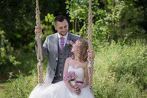 Mark Haysom Wedding Photography