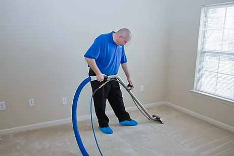 Carpet Cleaning - LAS Cleaning Services