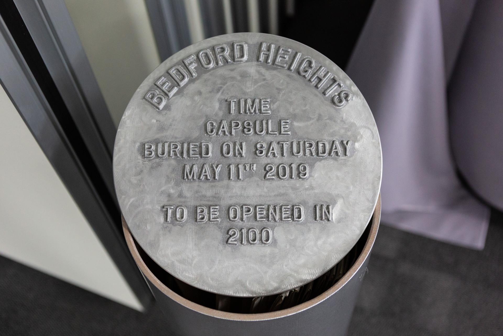 Bedford - Texas Instruments