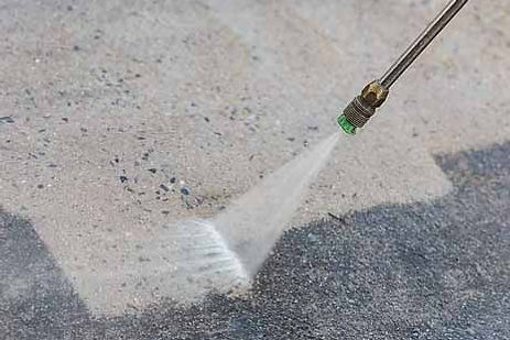 Pressure Washing - LAS Cleaning Services