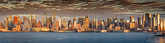 New York panoramic | Mark Haysom Photography