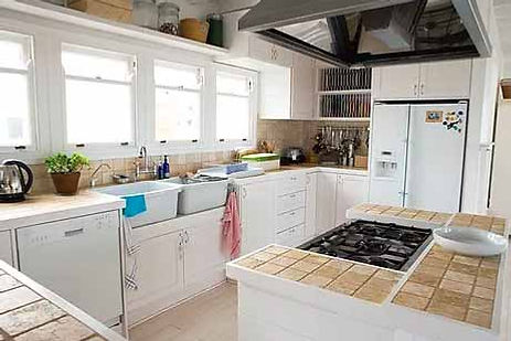 End of Tenancy Clean Kitchen - LAS Cleaning Services