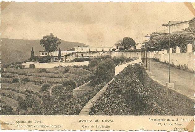@ Quinta do Noval - Douro
