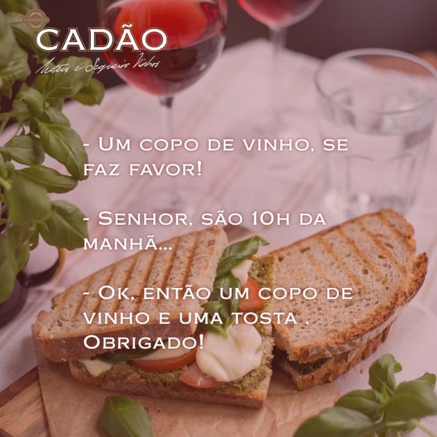 @ Cadão Douro