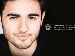 Miguel Melo triunfa en el Festival De Cine De San Sebastián 2016