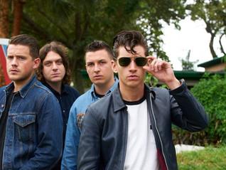 Arctic Monkeys nos pone melancólicos