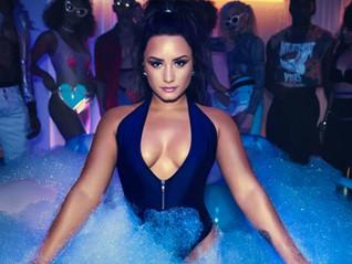 Demi Lovato habla de próximo documental sobre su vida