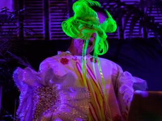 ¡La exposición 'Björk Digital' llegará al Foto Museo Cuatro Caminos!