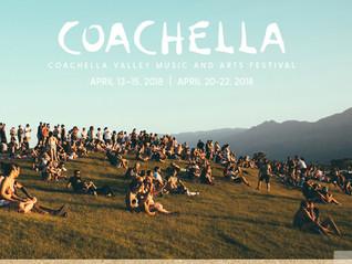 Coachella vuelve a ser un éxito