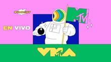 MTV VMAS EN VIVO