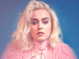 Escucha 'Chained To The Rhythm', lo nuevo de Katy Perry.