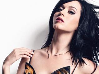 Muy pronto podríamos tener música nueva de Katy Perry