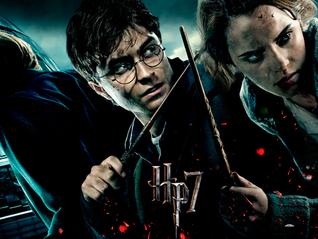 La magia de Harry Potter ahora es una realidad con esta app.