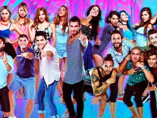 """MTV realiza experimento amoroso con """"Are you the one? El match perfecto""""."""