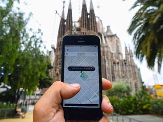 7 apps para viajar de mochilazo