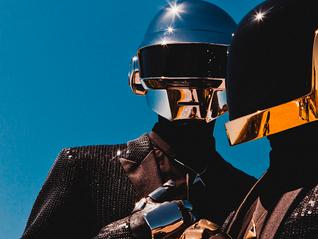 ¡Es oficial! Daft Punk regresa a los escenarios.