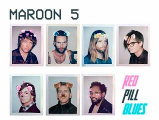 ESTRENO: Maroon 5 & Julia Michaels - 'Help Me Out'