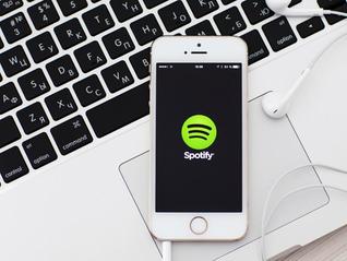 Spotify lanzaría la actualización que estábamos esperando