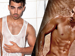 ¡Felices 28 a Joe Jonas! Disfruta de las imágenes más hot de Joe