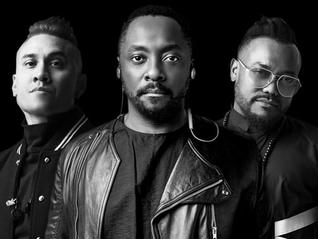 Black Eyed Peas tiene el reemplazo de Fergie