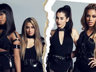 Fifth Harmony anunció su separación