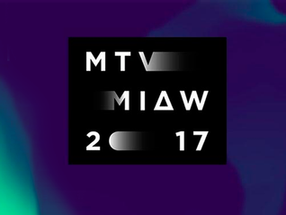 Los MTV MIAW llegarán por primera vez al Palacio de los Deportes