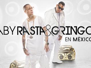 Baby Rasta & Gringo regresan a México.