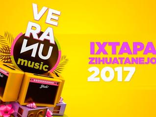 ¡Vive al máximo el Veranu Music 2017!